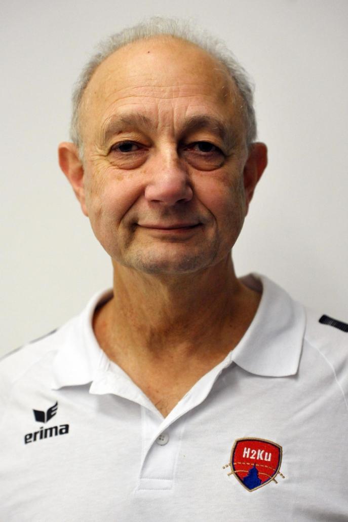 Horst Geist